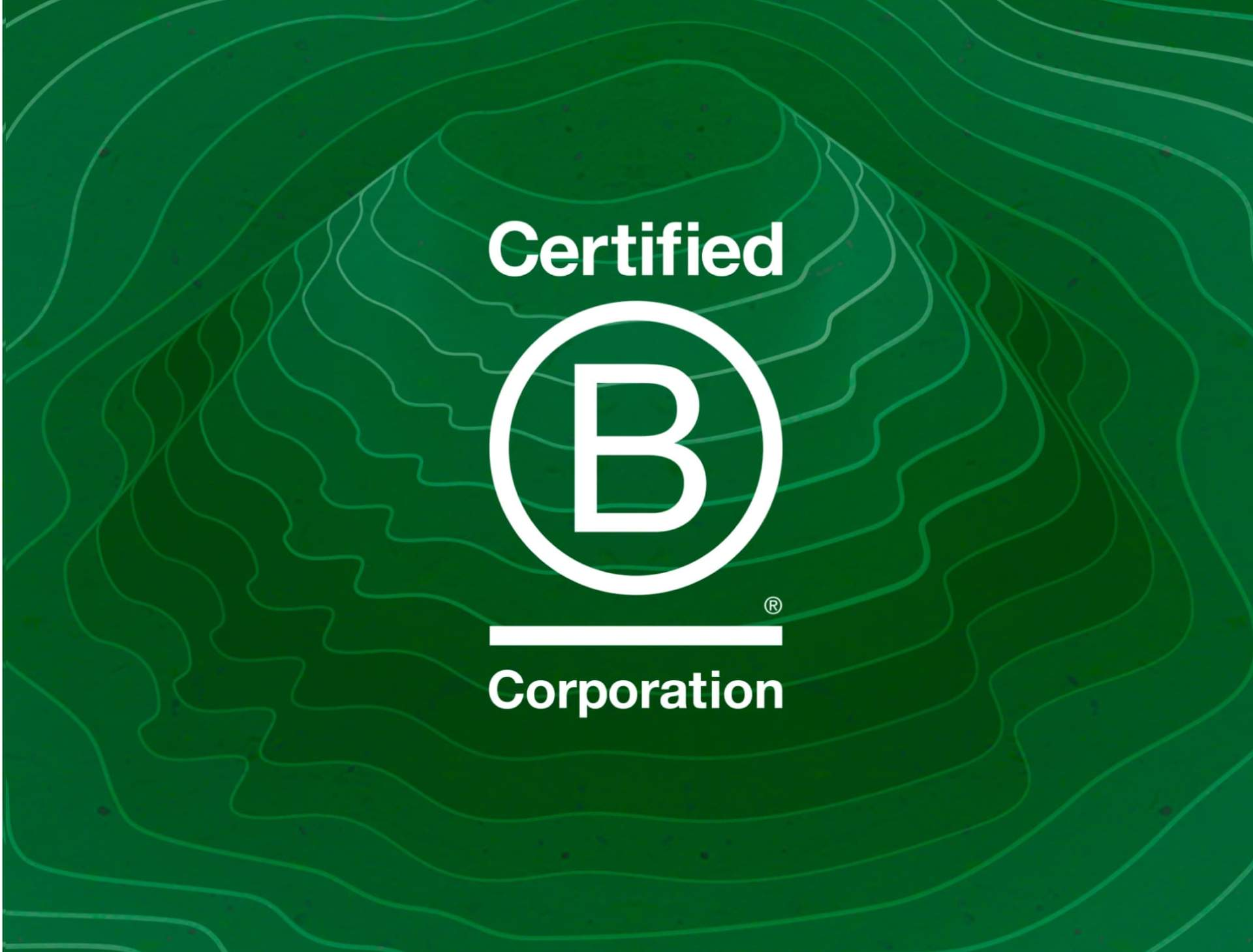 Volvic is a B Corp™ Certified Corporation