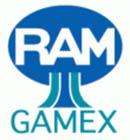 contacter la ram gamex depuis l'étranger