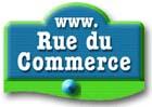 contacter la rue du commerce depuis l'étranger