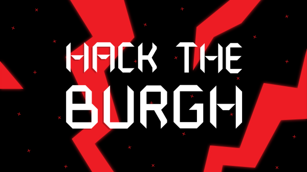 Hack the Burgh VII banner