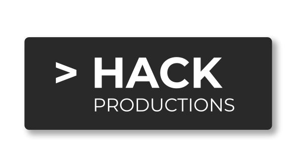 Hack Productions logo