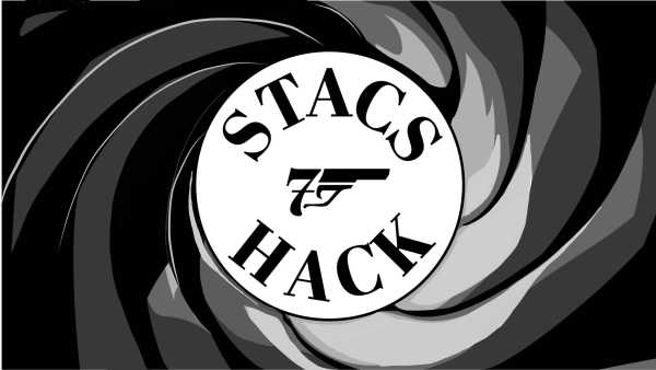 StacsHack 2021 banner