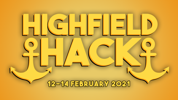 Highfield Hack UK banner