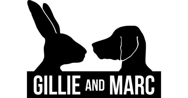 gillie and marc logo