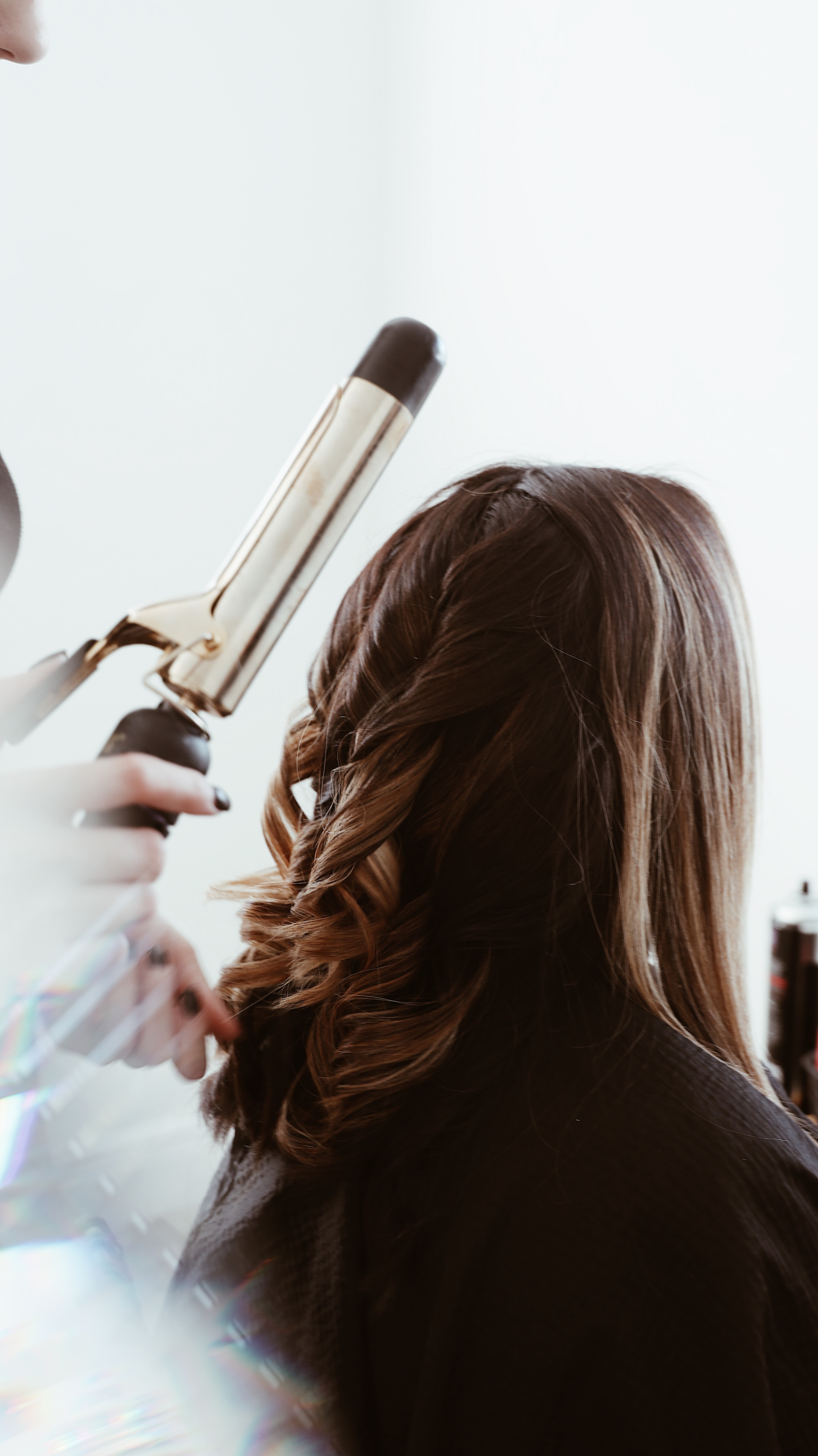 Nano Mist Infused Restorative Hair Treatment