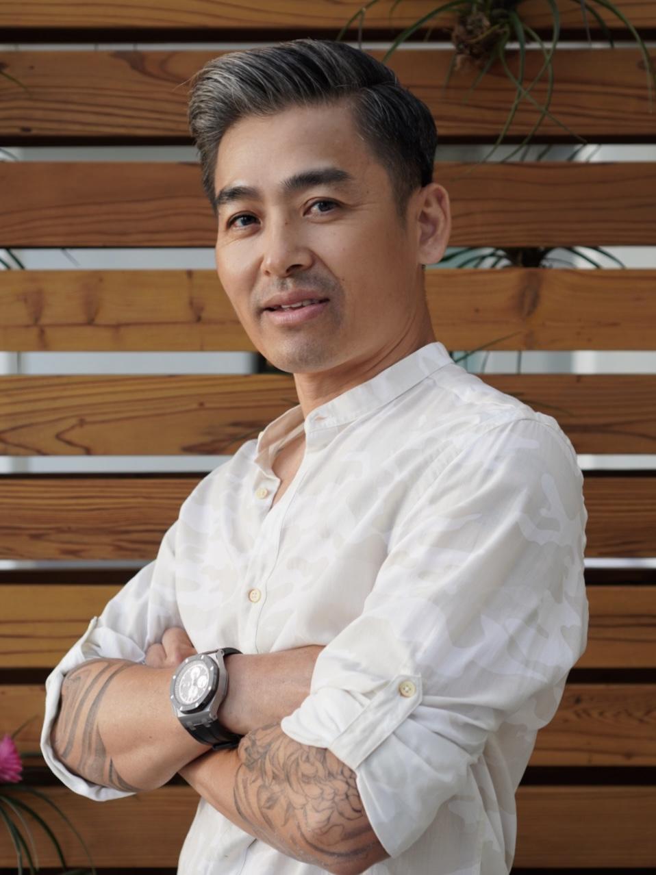Richie Miao