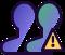 Shared accounts logo