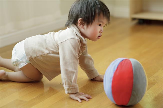 how to help develop your babys motor development