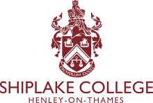 Shiplake Logo