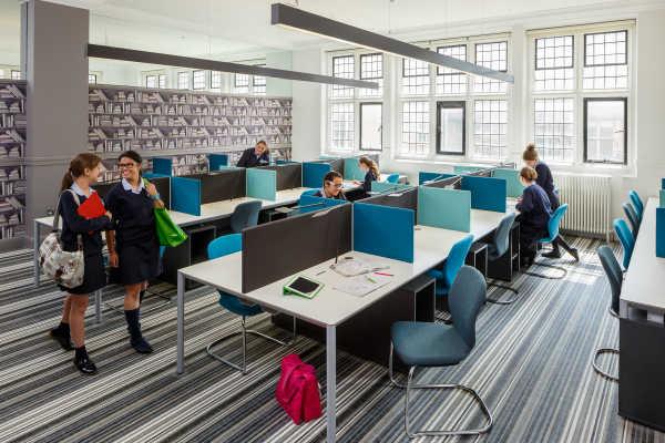 roedean-school- revision-room