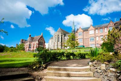 Harrow School - Campus