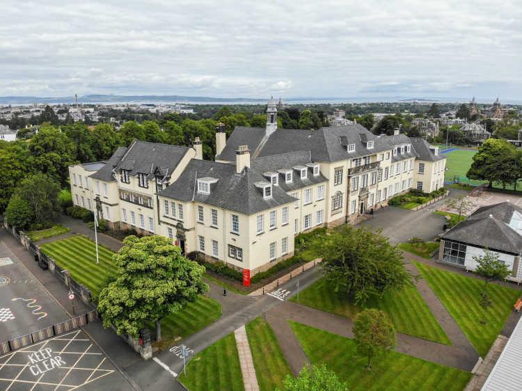 st-georges-school-edinburgh-for-girls-campus