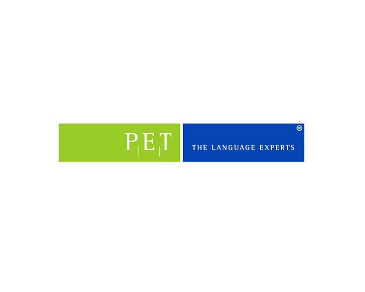 PET-Sprachen - The Language Experts