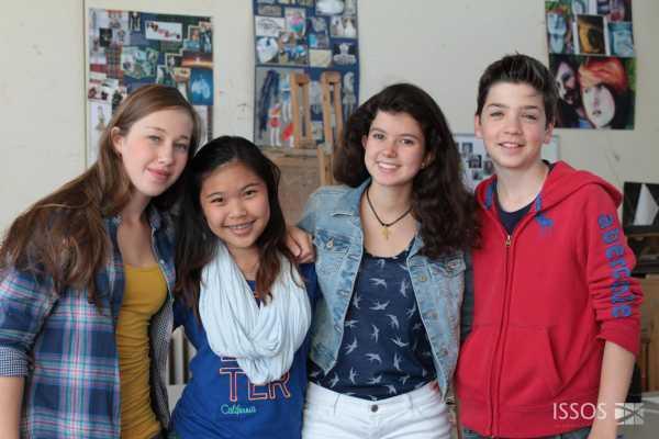 issos-summer-school-schülergruppe