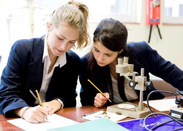 Lancing GirlsAcademic