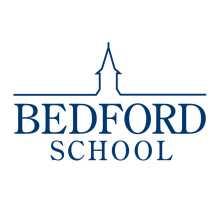 Bedford School for Boys Logo - IB Internat und Jungeninternat nur 45 min von London entfernt.