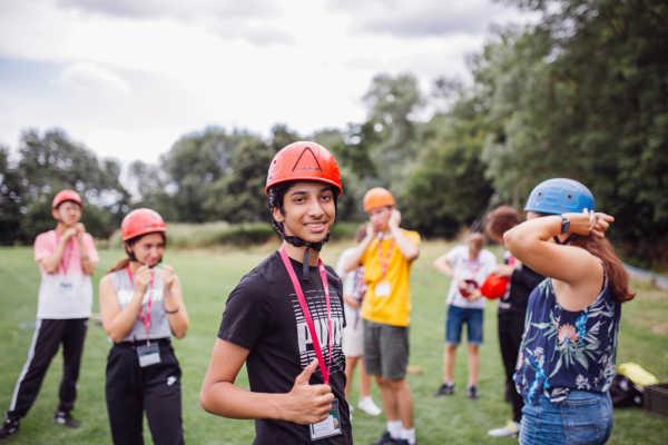 Harrow School Short Courses - Leadership Excercises