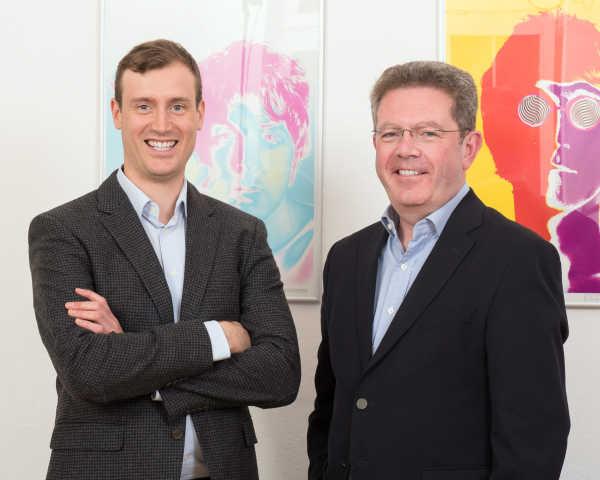 Stanford & Ackel - Philipp Ackel, Jonathan Stanford