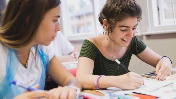 bell-english-summer-school- unterricht