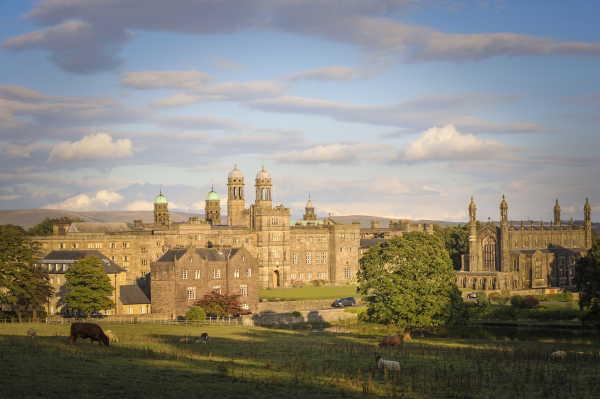 Stonyhurst College - Campus