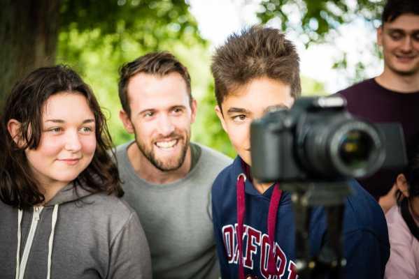 bosworth-college-summer-school-film-making