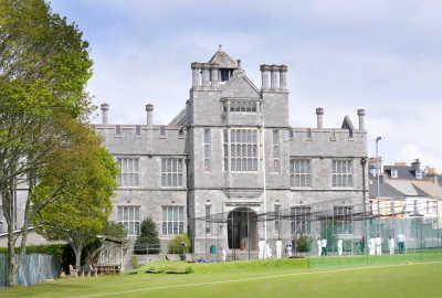 Plymouth College - IB Internat in Cornwall