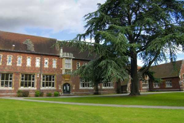 Hockerill Anglo European College - Schule