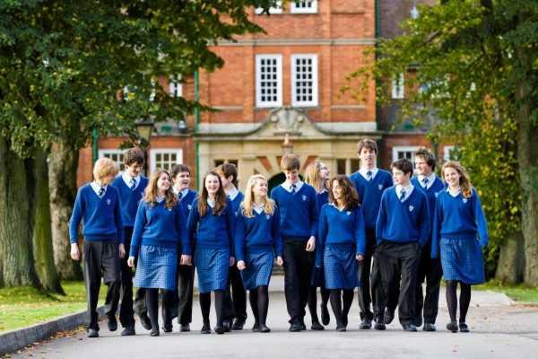 Dauntsey's School - in der Nähe von Stonhenge
