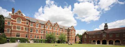 The Ley's Summer School - Bell Language School