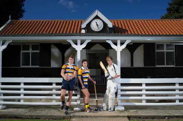 Worksop College  - Sport