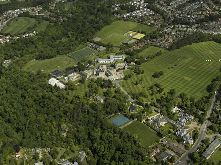 Merchiston Castle School - Campus