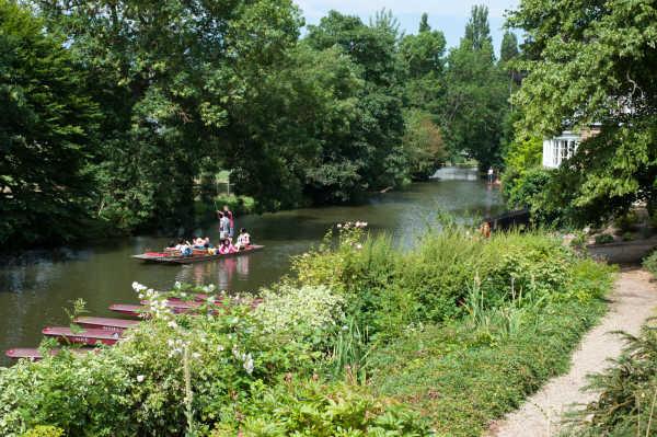 SEAS Muth Oxford Summer School - Leben und Lernen in der Universitätsstadt Oxford