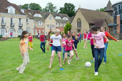 Heathfield Summer School
