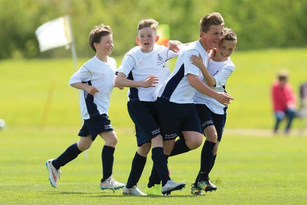 Whitgift School - Fußball