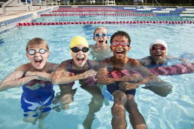 Bromsgrove Summer School - modernen Unterkünfte und Sportstätten