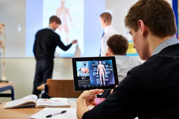 Royal Hospital School - distinctiv, modern education