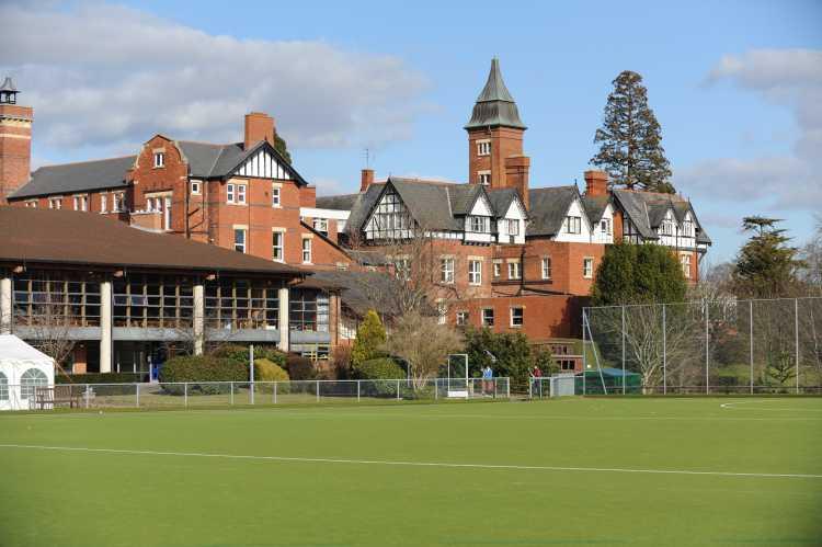 Dean Close College - sehr gute Sportergebnisse
