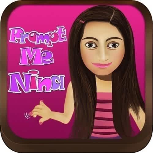 Prompt me Nina