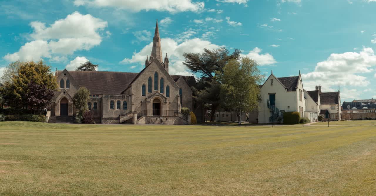 Wycliffe College - Internat in England