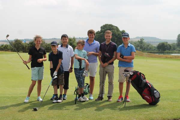 Brooke House College Summer School - mit einer sehr guten Golfakademie