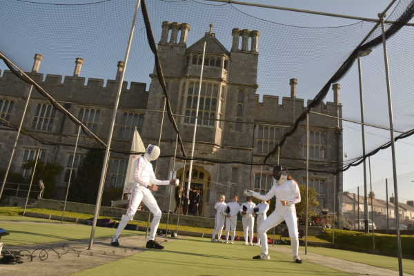 Plymouth College - A-level vs IB