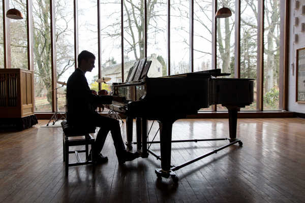 Glenalmond College - Musik