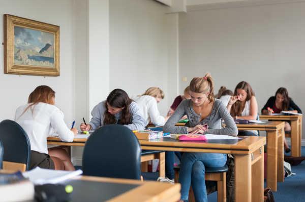 SEAS Muth Oxford Summer School - Gezielte Vorbereitung auf das Abitur