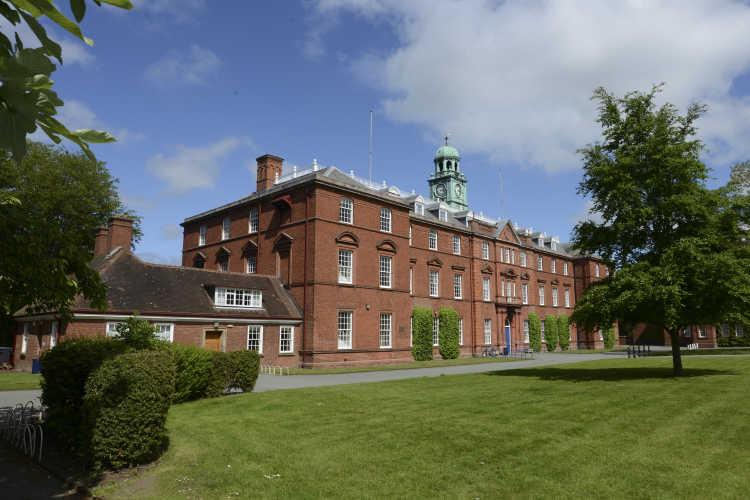 Shrewsbury Summer School - Campus