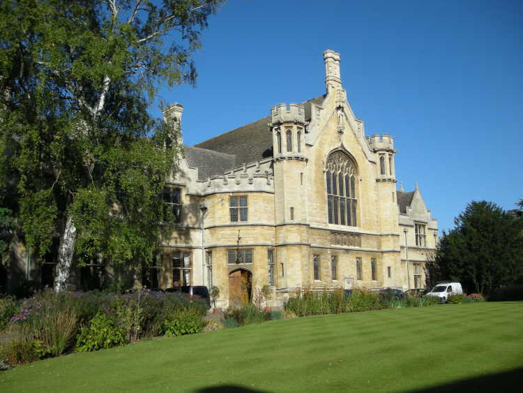 Oundle Summer School - Exsportise
