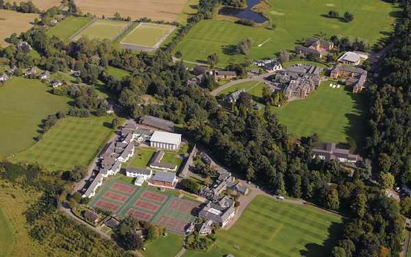 Strathallan School - schottisches Internat