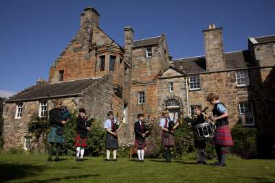 St Leonards School, St Andrews, Scotland