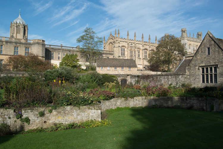 SEAS Muth Oxford Summer School - Englisch-Abiturvorbereitung