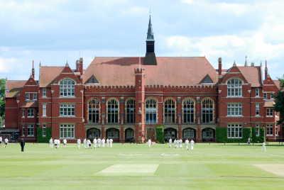 Bedford School for Boys - Campus