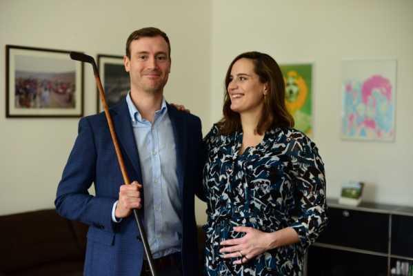 Stanford & Ackel - Philipp und Susanne Ackel